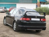 Тюнинг Honda Accord в стиле MUGEN 2006-2008г.