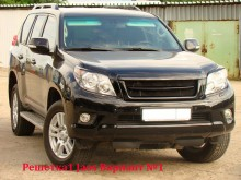 Тюнинг Toyota Land Cruiser 150 PRADO Комплект в стиле JAOS